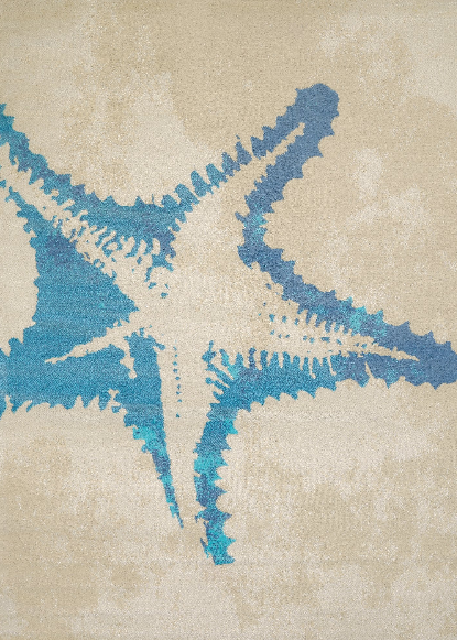 Starfish Area Rugs For Sale Coastal area rugs, Natural