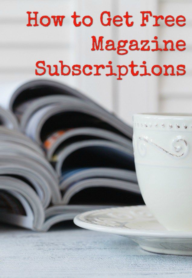 Beautiful Love Magazines But Donu0027t Want To Pay The Cost? Here Are Our Tips