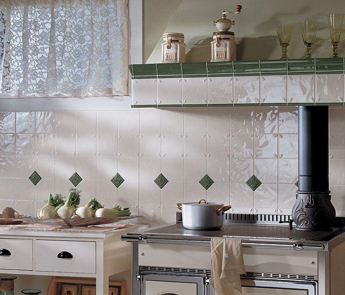 911529ecc662 Retro kuchyňské kachličky a obklady