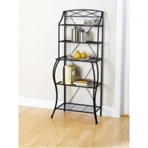 Home Bakers Rack Home Decor Bakers Rack Kitchen