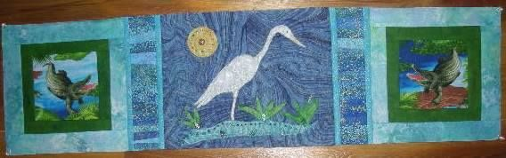 Florida - Suwannee Valley Quilt Shop in Trenton | Row-By-Row Quilt ... : suwannee quilt shop - Adamdwight.com