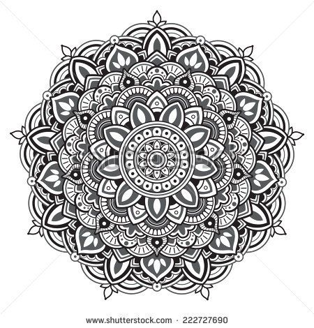 Mandala free vector download (24 files) for commercial use