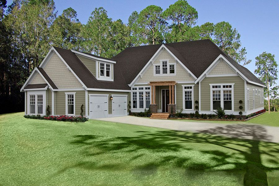 The palmetto db homes the master i want