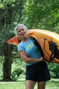 Great article for women who want to buy a kayak OR who want to replace the one they have! Like ME!!
