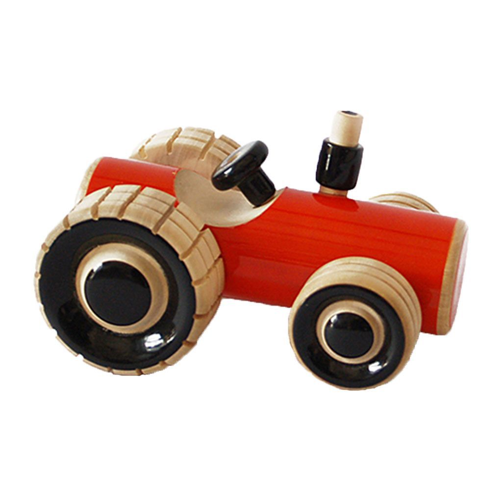 Baby toys car  Tracko Tractor  Tractor and Products