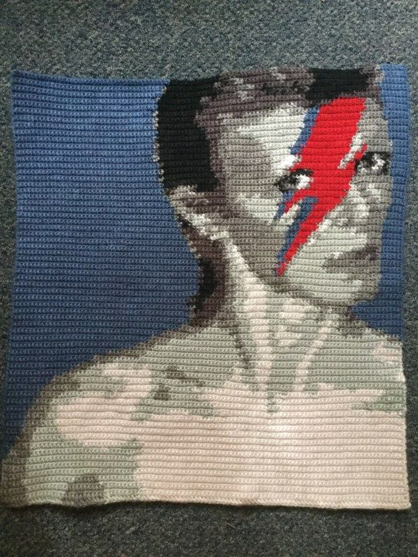 We\'ll Love Aladdin Sane – You Have to See This Amazing David Bowie ...