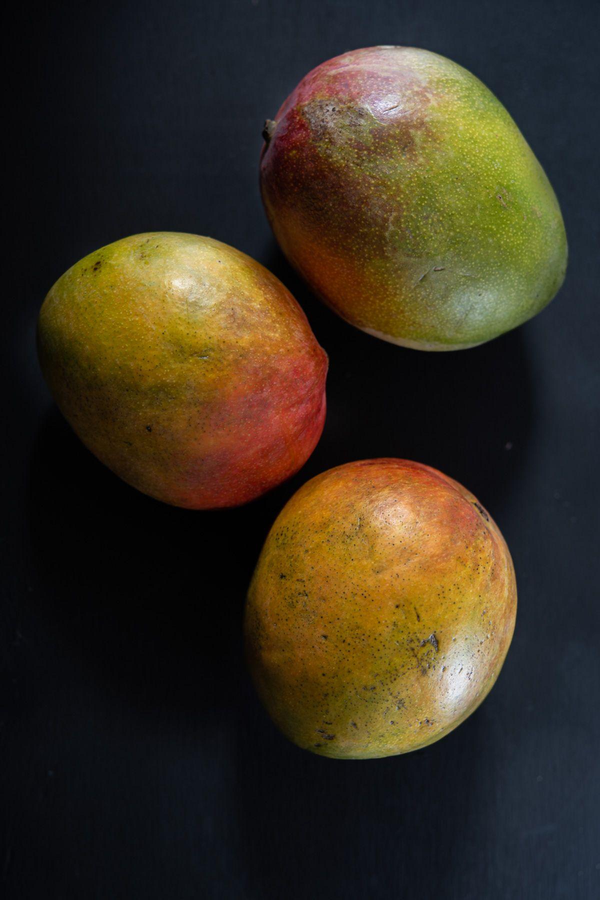 Chamoy recipe mango mangonada recipe summer recipes