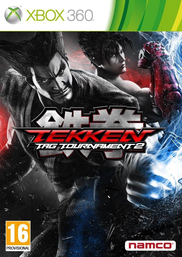 Pin by Sparkletts Gamer on Tekken | Tekken tag tournament ...