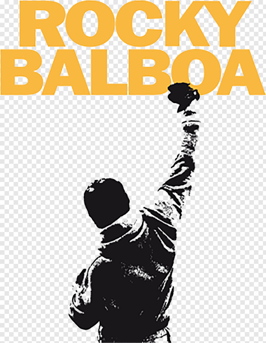 Rocky Balboa Rocky Balboa Logo Png Png Download Rocky Balboa Rocky Horror Picture Show Light Background Images