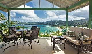 Stunning Caribbean Hideaway Overlooking Magnificent BeachVacation Rental in Castries from @homeaway! #vacation #rental #travel #homeaway
