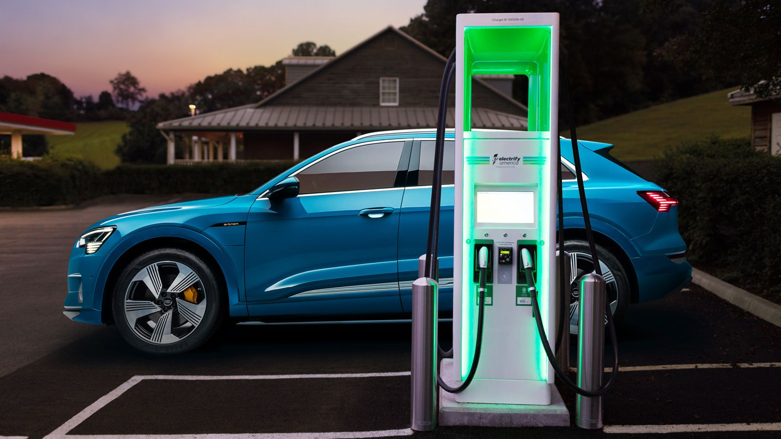 How Much Does It Cost To Charge An Electric Car Here S The Easiest Method To Electric Vehicle Charging Station Electric Vehicle Charging Ev Charging Stations