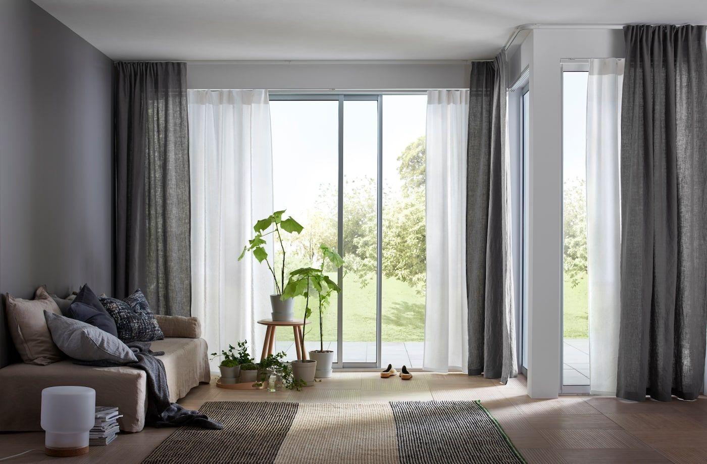 Aina Gardinen Gardinen Wohnzimmer Gardinen Wohnzimmer Modern Vorhänge Wohnzimmer