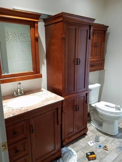 home decorators collection naples 25 in w x 31 in h x 8 in d rh pinterest com  foremost naples recessed medicine cabinet
