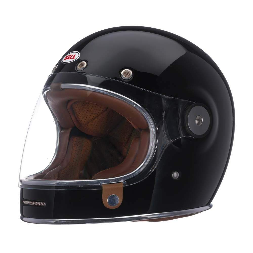 The Bell Bullitt Is The Brand New Open Face Retro Helmet From Bell Inspired By Bell S First Open Face Helmet Capacete Capacetes Personalizados Capacete Moto