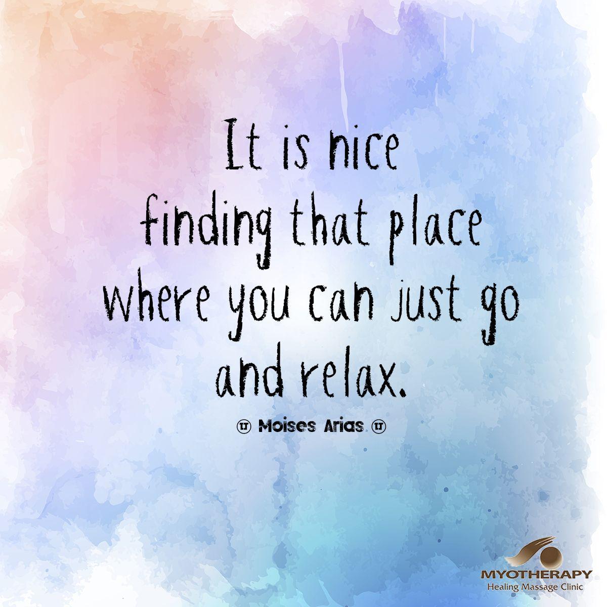 destress relax yourplace  Stress  Massage clinic