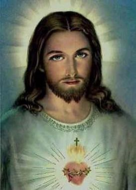 Free audio mp3 download of the Litany of the Sacred Heart of Jesus