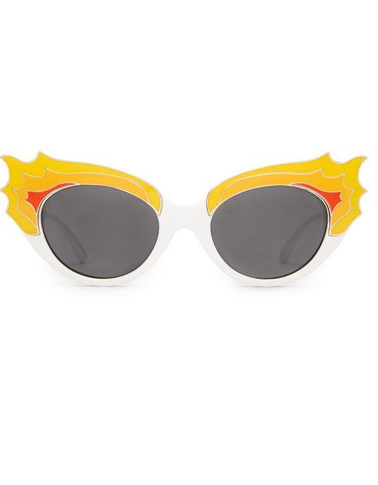 72 paires de lunettes de soleil vraiment cool pour l été   - LUNETTE ... 5e460c0d7886