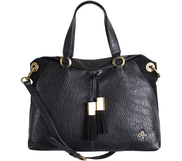 The definition of a smart, sophisticated handbag, this orYANY ...