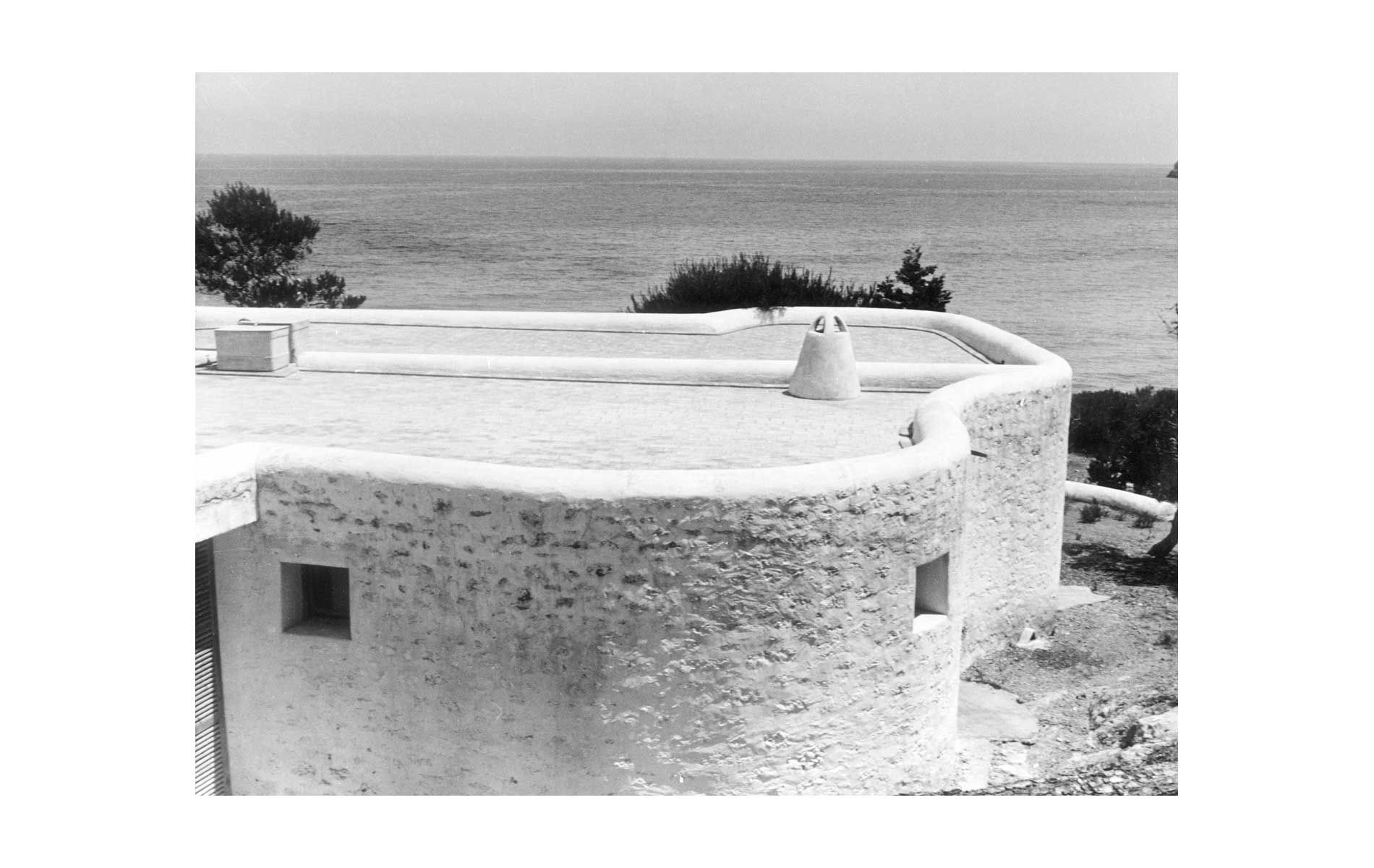 Ricardo Bofill House Ibiza Google Search Bofill Pinterest