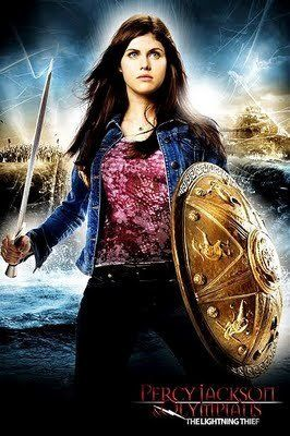 Annabeth (Percy Jackson movie)