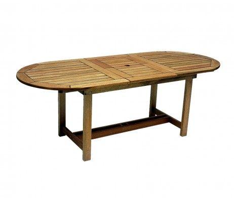 Mesa milano fabricada en madera de la mas alta calidad, para tu jardín o bien tu comedor.