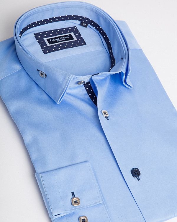 Franck Michel Fall Collection On Pinterest Collar Shirts