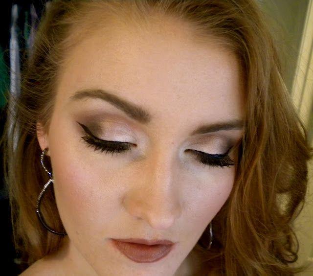 Oscars inspired makeup look! | Makeup inspiration, Makeup ...