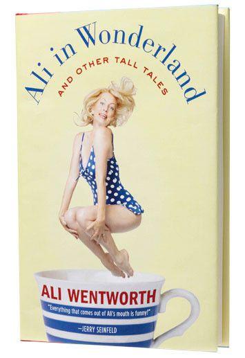 Fun and flirty - great memoir