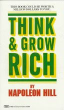 Think and Grow Rich [Book]