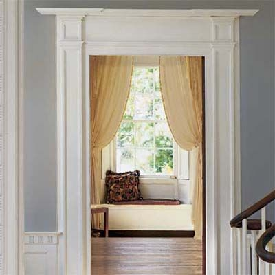 100 Diy Upgrades For Under 100 Entry Ways The Doors