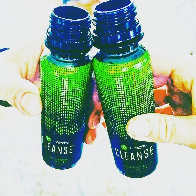 We recommend a cleansing accountability buddy, because we're #BetterTogether ! #Cleanse