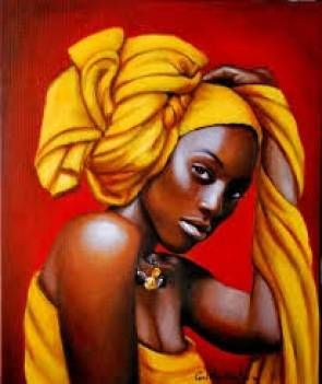 Understanding who is a new African woman through the African woman ...
