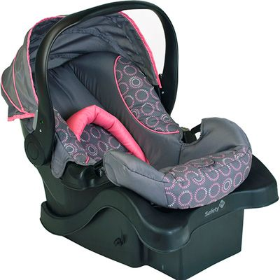 Safety 1st onBoard 35 Infant Car Seat – Orion Pink Pink « Blast