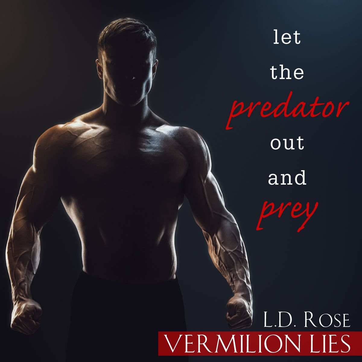 Pin On Vermilion Lies