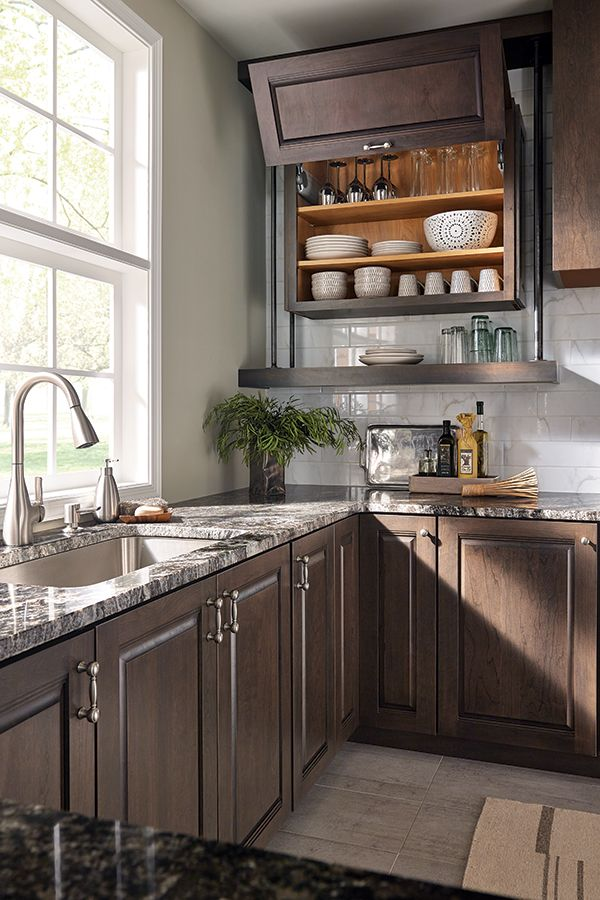 Make your kitchen all your own with on-trend cabinetry and ...