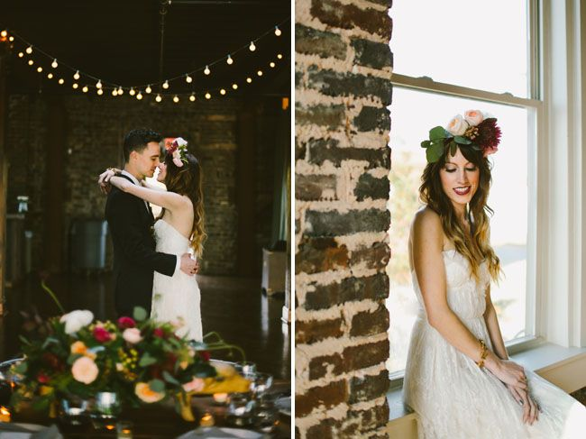 Industrial Wedding | #Wedding #Photography #Bride #Groom #Industrial #Creative #Urban