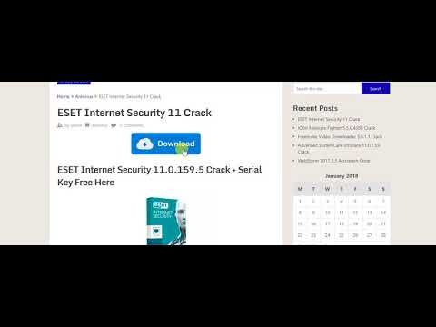 eset nod32 antivirus 12.0.31.0 activation key 2019