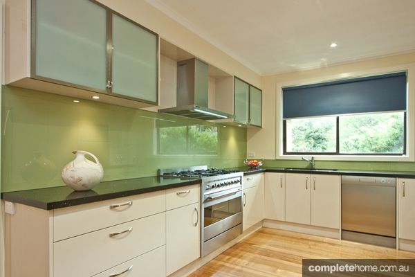 As Interior Trends Come And Go This Kitchen Will Always Be Adorable Kitchen  Design Colour Schemes