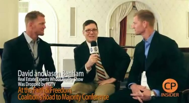 Benham brothers when christians are willing to lose what
