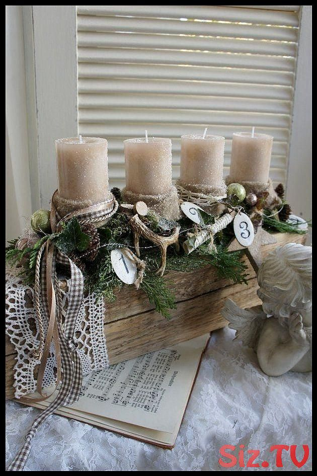 Weihnachtszeit für alle Sinne.... ein frisch duftenden Adventskranz,  Weihnachtszeit für alle Sinne.... ein frisch duftenden Adventskranz,