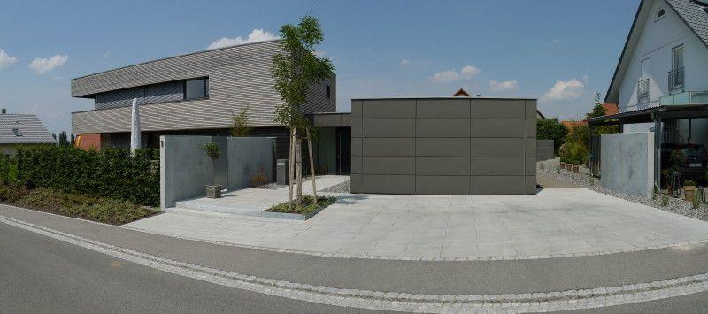 Vom Einfamilienhaus bis zu Industriegebäuden: Bei Architekturbüro für Garten- und Landschaftsplanung, Ihrem Architekten in Erlensee, liegt die Betreuung Ihres komplexen Bauvorhabens immer in den richtigen Händen.