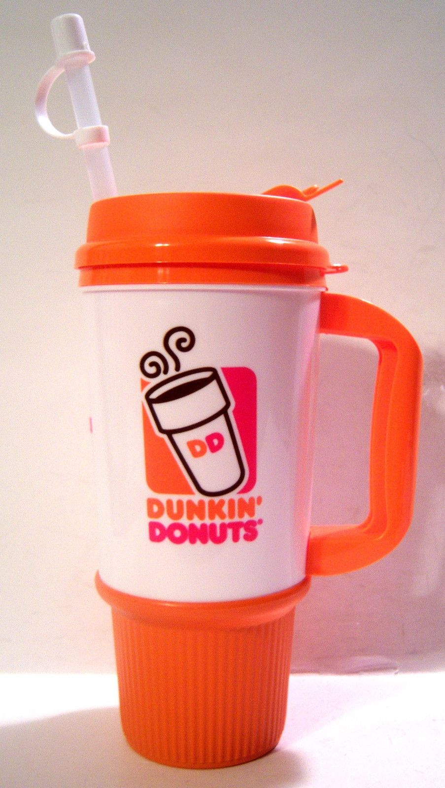 Dunkin Donuts Travel Coffee Mugs