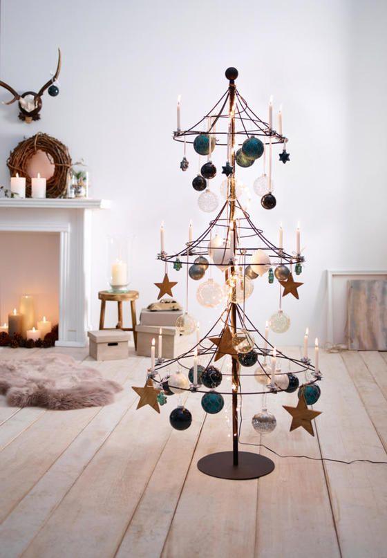 weihnachtsdeko bilder ideen weihnachtsb ume weihnachtsstimmung und einrichtungstipps. Black Bedroom Furniture Sets. Home Design Ideas