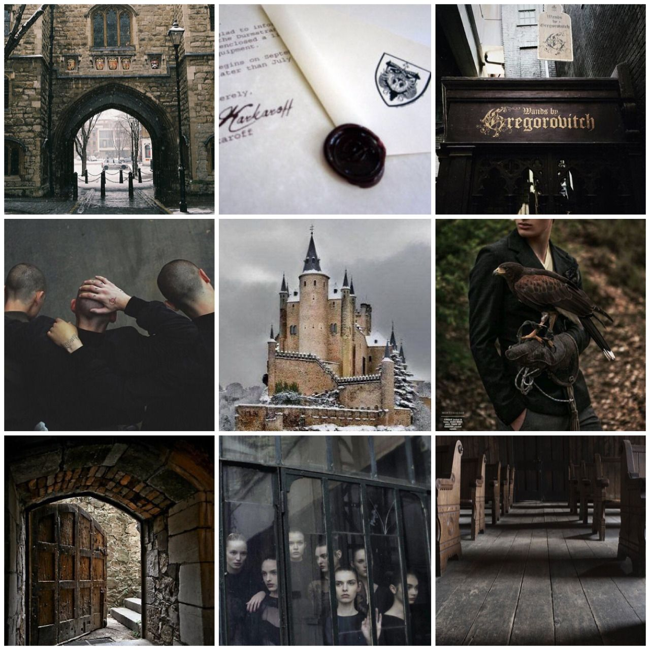 Wizarding Schools Around The World Durmstrang Institute Schools Around The World Wizarding World Big Book Myhpspl.tk ten durmstrang moå¼esz zobaczyä na serwerze harry potter. wizarding schools around the world