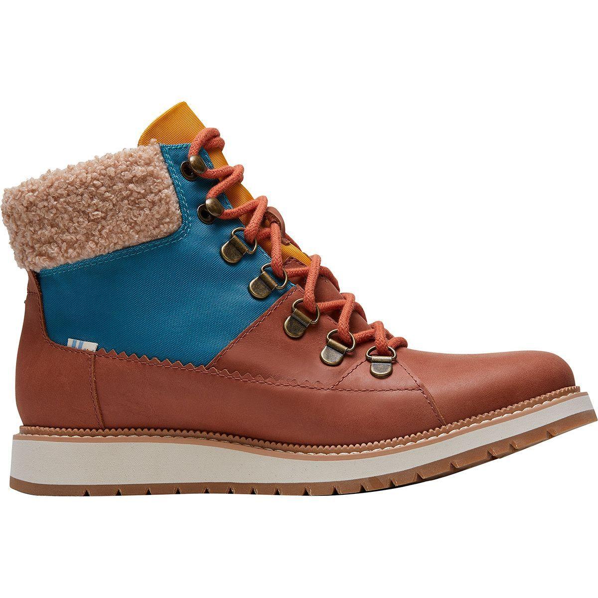 Photo of Toms Mesa Boot – Women's