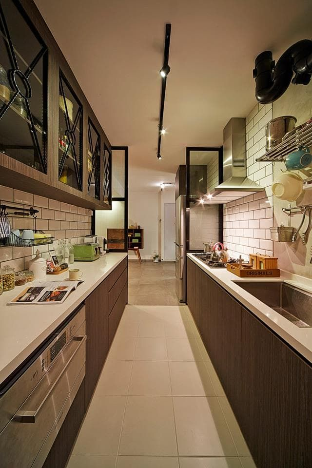 Sengkang West Way Home Decor Kitchen Home Kitchens Kitchen Concepts