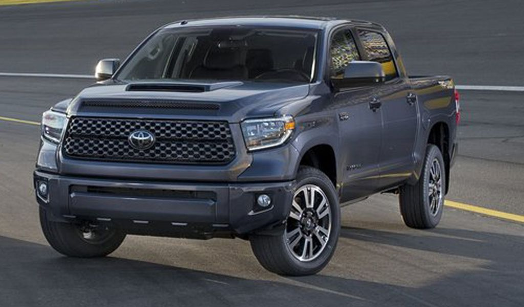 Toyota Tundra Diesel >> 2019 Toyota Tundra Trd Pro Diesel Will Definitely Be New And