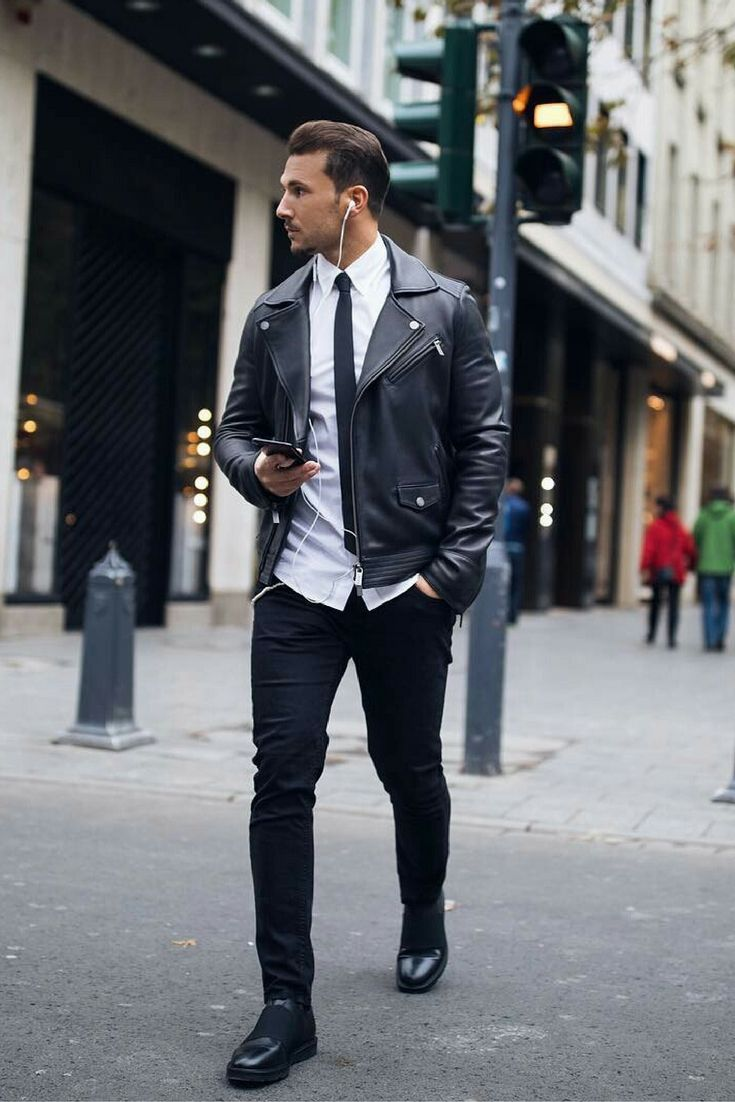 Amazing Street Style Looks For Men mens fashion style