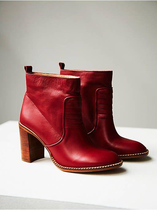Free People McCall Heel Boot, $198.00