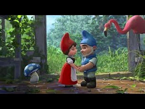 sherlock gnomes youtube full movie